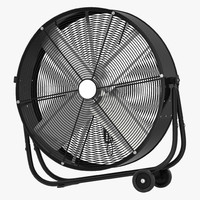 Industrial Fan Generic