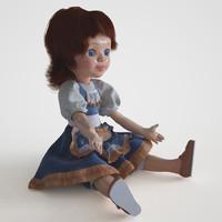 max soviet doll