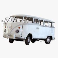 volkswagen type 2 white max