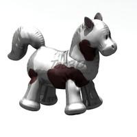 lwo horse