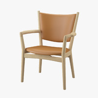 PP 240 Conference Chair - Hans J Wegner