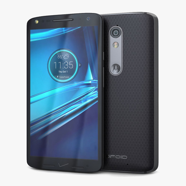 max motorola droid turbo