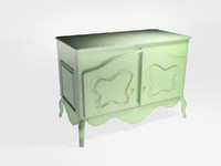 3d provance chest drawers