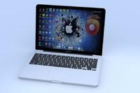 macbook pro 3d max