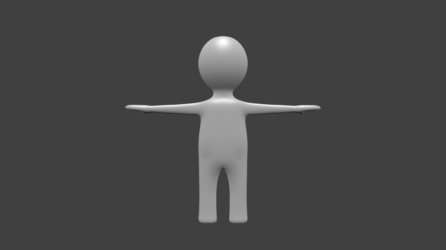 fbx figure
