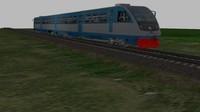 maya rail ra-2