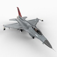 lightwave f-16 32c
