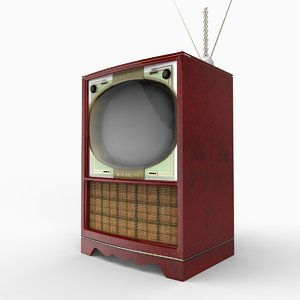 zenith flashmatic tv 3d max