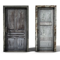 3d ready set doors
