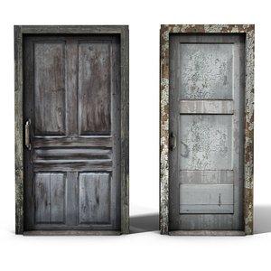 3d ready set doors