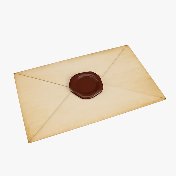 max letter sealing wax