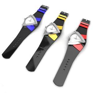 modern wrist watch 3d model