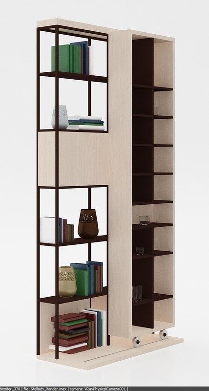 max modern stillage