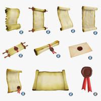 scrolls max