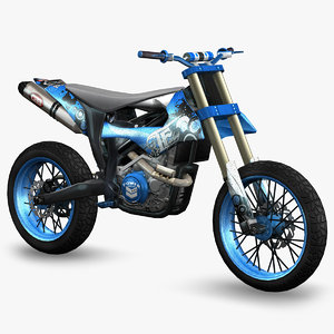 ready dirt bike 3ds