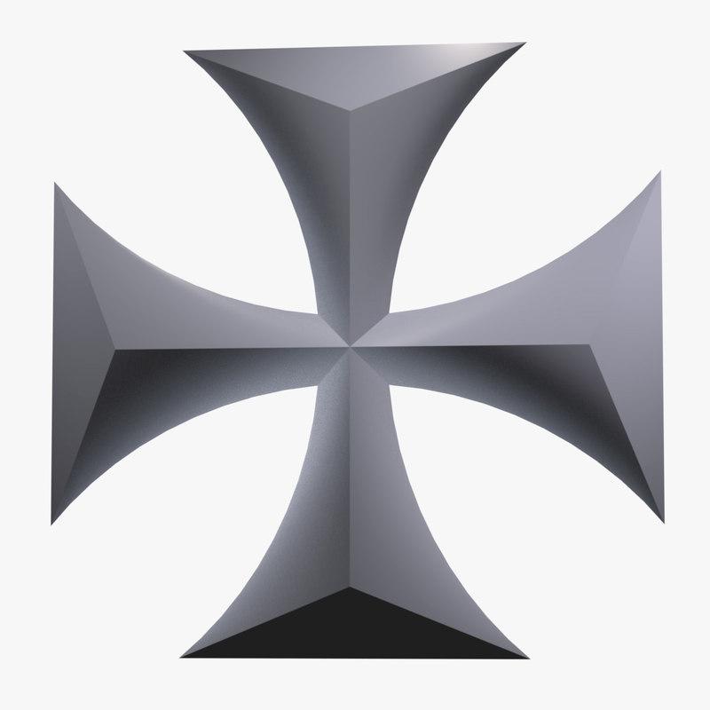 iron cross 3ds