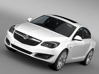 vauxhall insignia hatchback ecoflex 3d 3ds