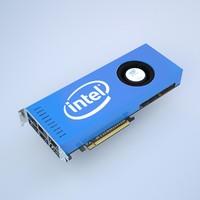 Intel - Xeon Phi Processor - Knights Landing