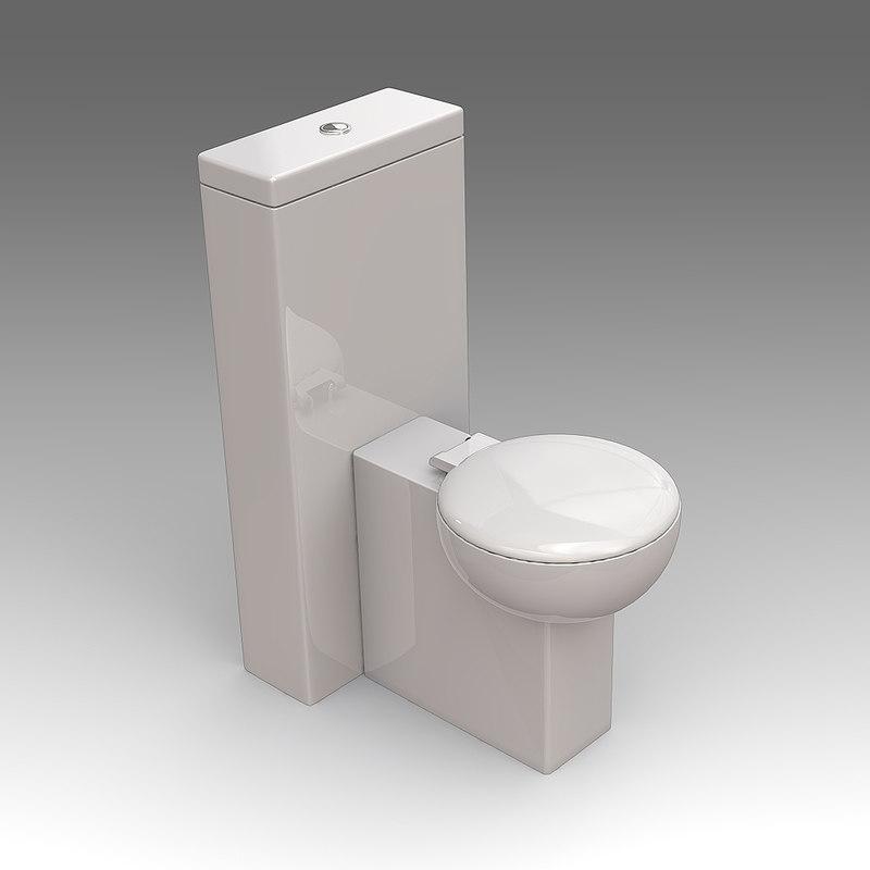 toilet wc x