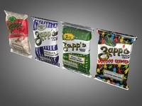 c4d zapp s chips