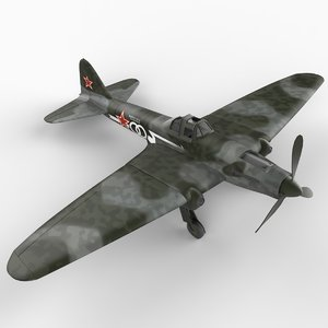 il-2 shturmovik 3ds