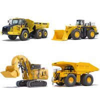 Collection Mining Machines 2