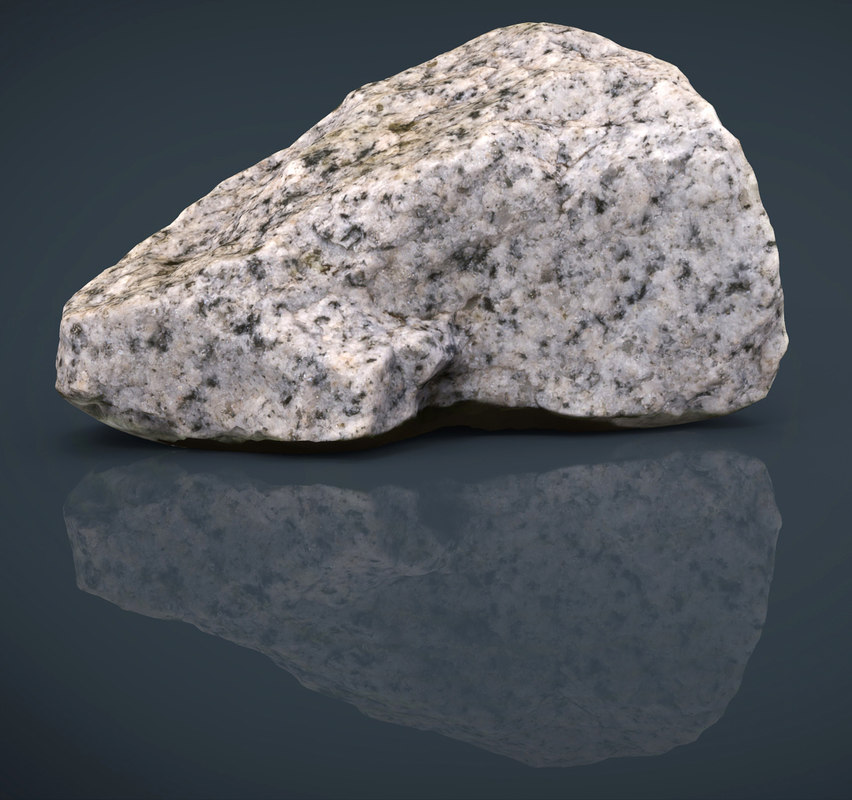 real stone 12 3d 3ds