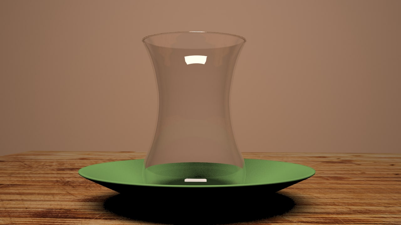 max turkish tea glass