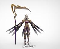 figures character obj