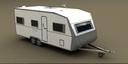 caravan 6m