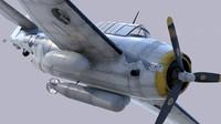 Grumman TBF Avenger - Tarpon