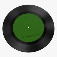 blend vinyl