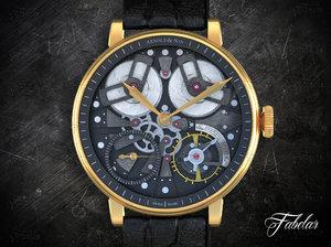 3d arnold watch model