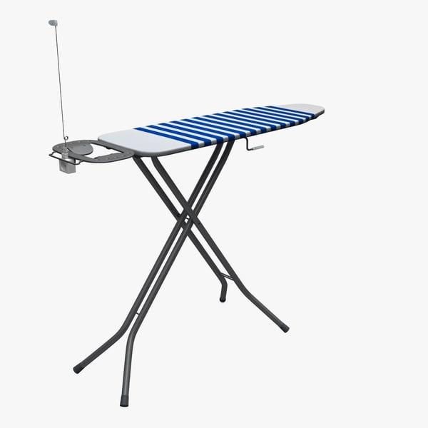 ironing stand board lwo