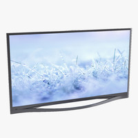 Samsung Plasma F8500 Series Smart TV 51 inch
