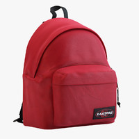 Eastpak Pak'r Backpack Red