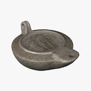 Oil Lamp 3D models