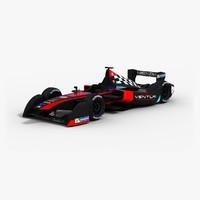 Venturi FormulaE Team 2015-2016