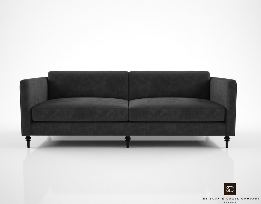 3d sofa chair company winston