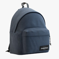 3d model eastpak pak r backpack