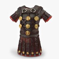roman armor max
