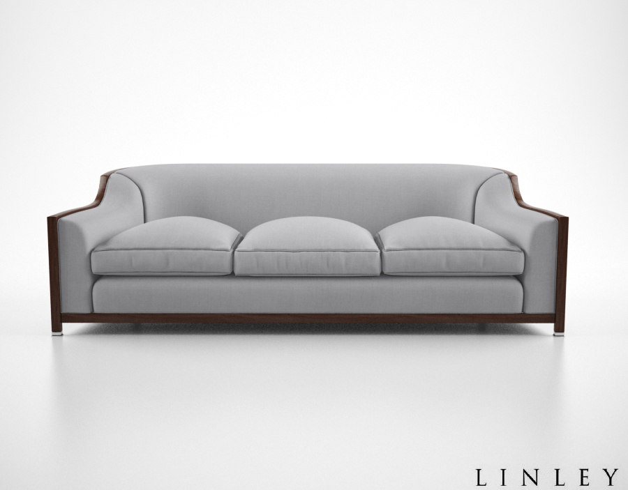linley grosvenor sofa max