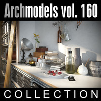 Archmodels vol. 160