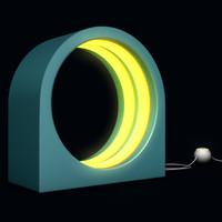Lamp Small Decorative