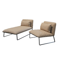 3d kekke piet boon couch model