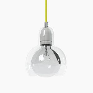 tradition mega bulb 3d 3ds