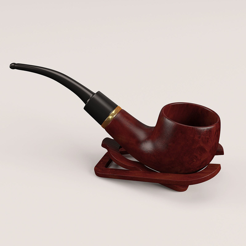 max smoking pipe