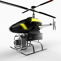 "UAVCopter ""Recon"