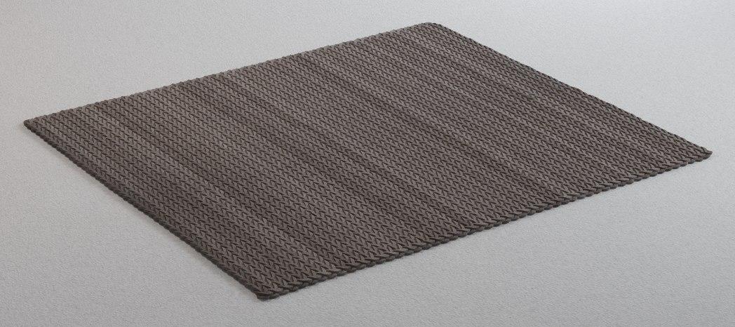 3d model carpet nienke
