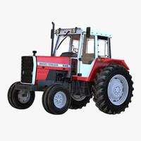 max vintage tractor ferguson 698